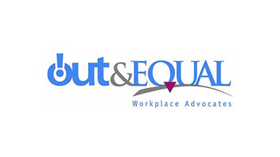Out & Equal logo